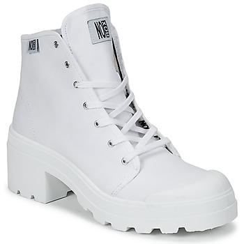 Høje sneakers No Box GALIA (1728349995)