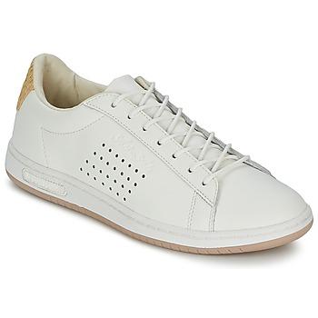 Sko Lave sneakers Le Coq Sportif ARTHUR ASHE RAFFIA Fløde