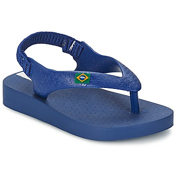Sko Børn Sandaler Ipanema CLASSICA BRASIL BABY Blå