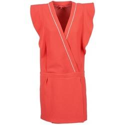 textil Dame Korte kjoler Derhy TAIN Koral
