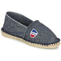 Sko Herre Espadriller 1789 Cala CLASSIQUE Jeans