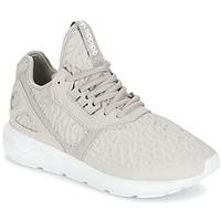 Sko Dame Lave sneakers adidas Originals TUBULAR RUNNER W Grå