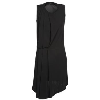 textil Dame Korte kjoler Joseph ADA Sort