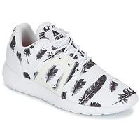 Sko Lave sneakers Asfvlt SUPERTECH Hvid / Sort