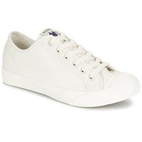 Sko Herre Lave sneakers Kost AUSTEN Hvid