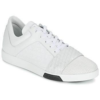 Lave sneakers Bikkembergs OLYMPIAN LEATHER
