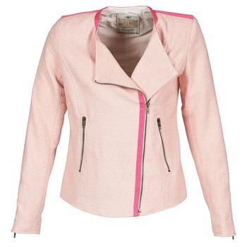 textil Dame Jakker / Blazere Chipie BRENES Pink