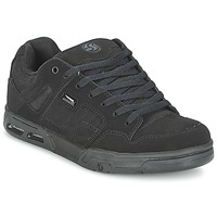 Sko Herre Lave sneakers DVS ENDURO HEIR Sort
