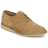 Sko Herre Snøresko Red Wing OXFORD Beige