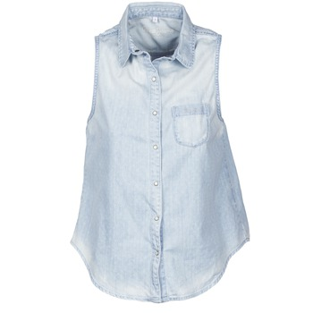 Skjorter m. korte ærmer Pepe jeans POCHI
