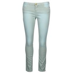 textil Dame Smalle jeans Acquaverde SCARLETT Blå