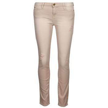 textil Dame Halvlange bukser Acquaverde SCARLETT Pink
