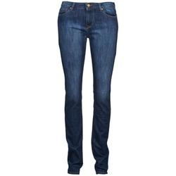 textil Dame Lige jeans Acquaverde NEW GRETTA Blå