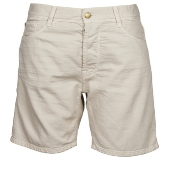 textil Dame Shorts Acquaverde BOY SHORT Beige