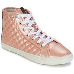 Høje sneakers Geox NEW CLUB A
