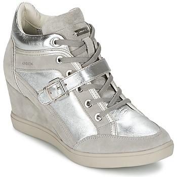 Høje sneakers Geox ELENI C