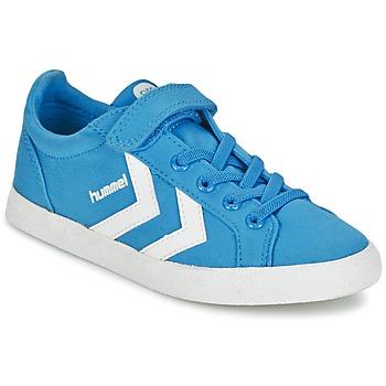 Sneakers til barn Hummel DEUCE COURT JR (2139577783)