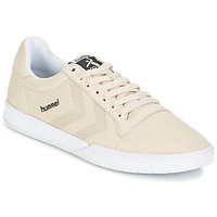 Lave sneakers Hummel HML STADIL CANVAS LO