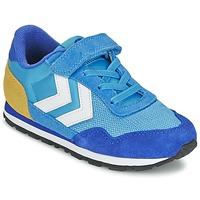 Lave sneakers Hummel REFLEX JR