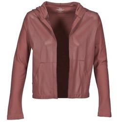 textil Dame Jakker / Blazere Majestic 3103 Pink
