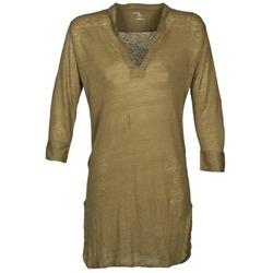 textil Dame Tunikaer Majestic 530 KAKI