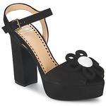 Sandaler Moschino Cheap & CHIC CA1617