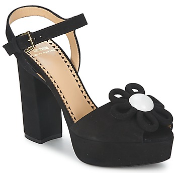 Sandaler Moschino Cheap & CHIC CA1617