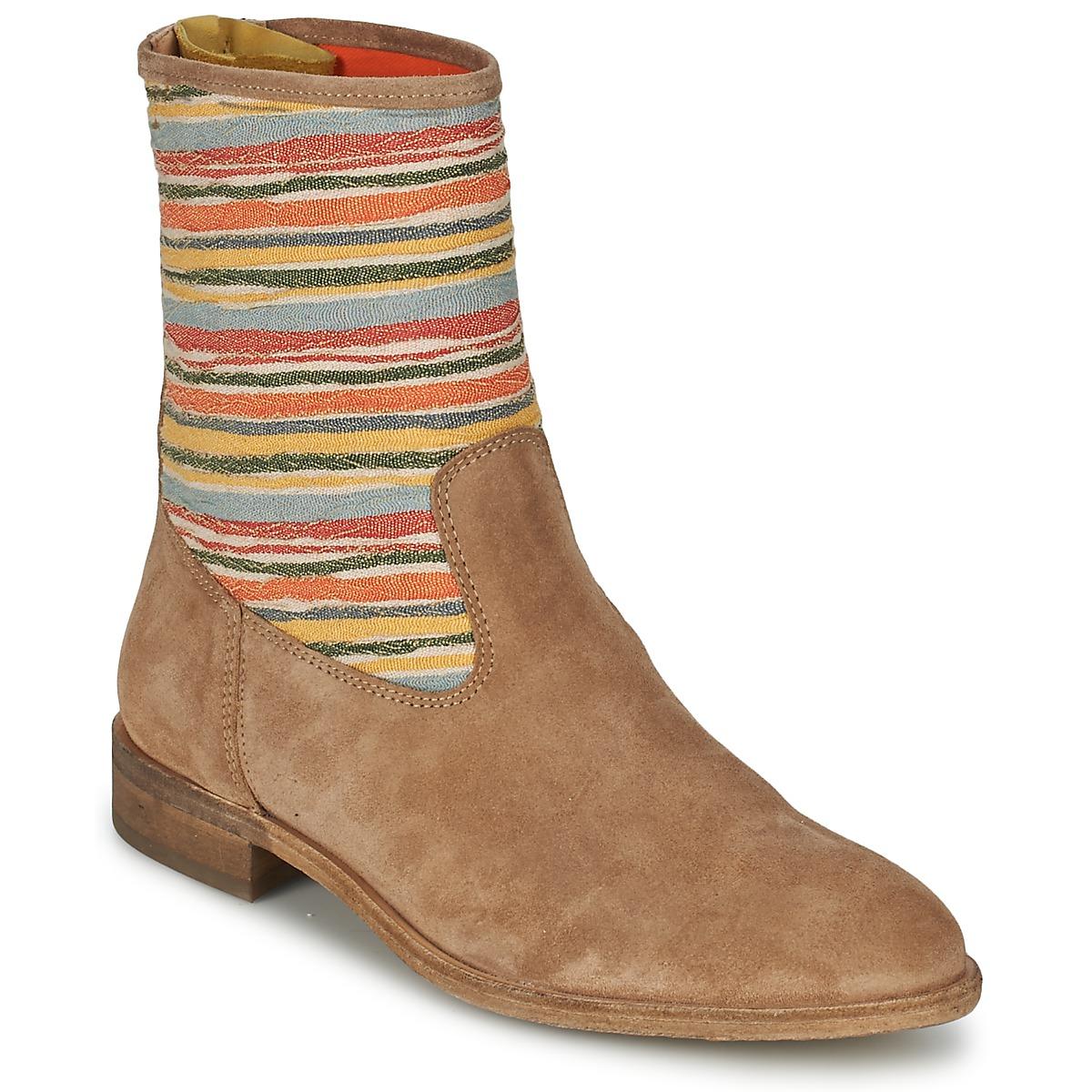 Støvler Goldmud  COLON