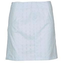 textil Dame Nederdele La City JUPEGUI Blå