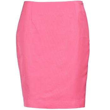textil Dame Nederdele La City JUPE2D6 Pink