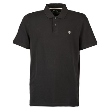 Polo-t-shirts m. korte ærmer Timberland SS MILLERS RIVER
