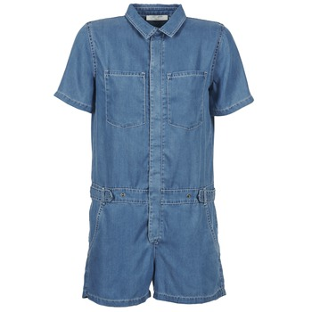 Buksedragter Teddy Smith CALINCA DENIM LYOCELL (2172435465)