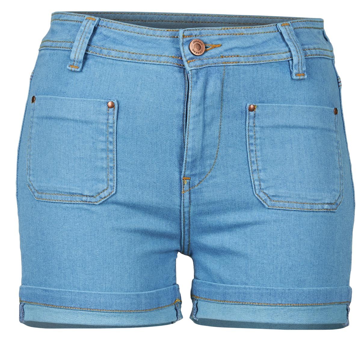 Shorts School Rag  SUN
