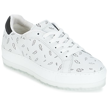 Lave sneakers Diesel S-ANDYES  WOMAN