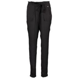 textil Dame Løstsiddende bukser / Haremsbukser Lola PARADE Sort