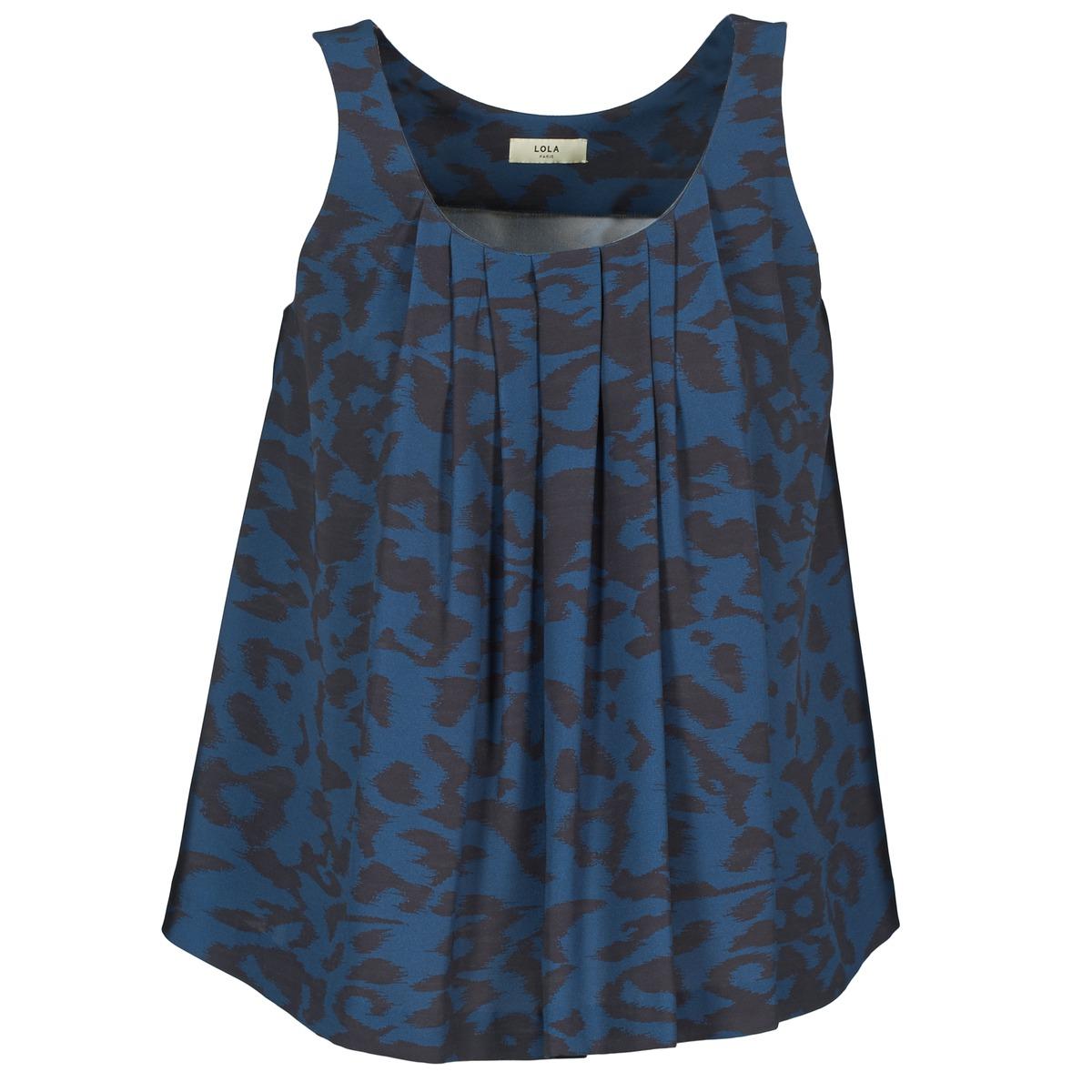 Toppe / T-shirts uden ærmer Lola  CUBA