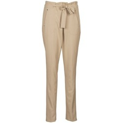 textil Dame Løstsiddende bukser / Haremsbukser Lola PARADE Beige