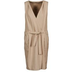 textil Dame Korte kjoler Lola ROOT Beige