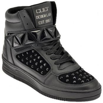 Sko Dame Høje sneakers Cult