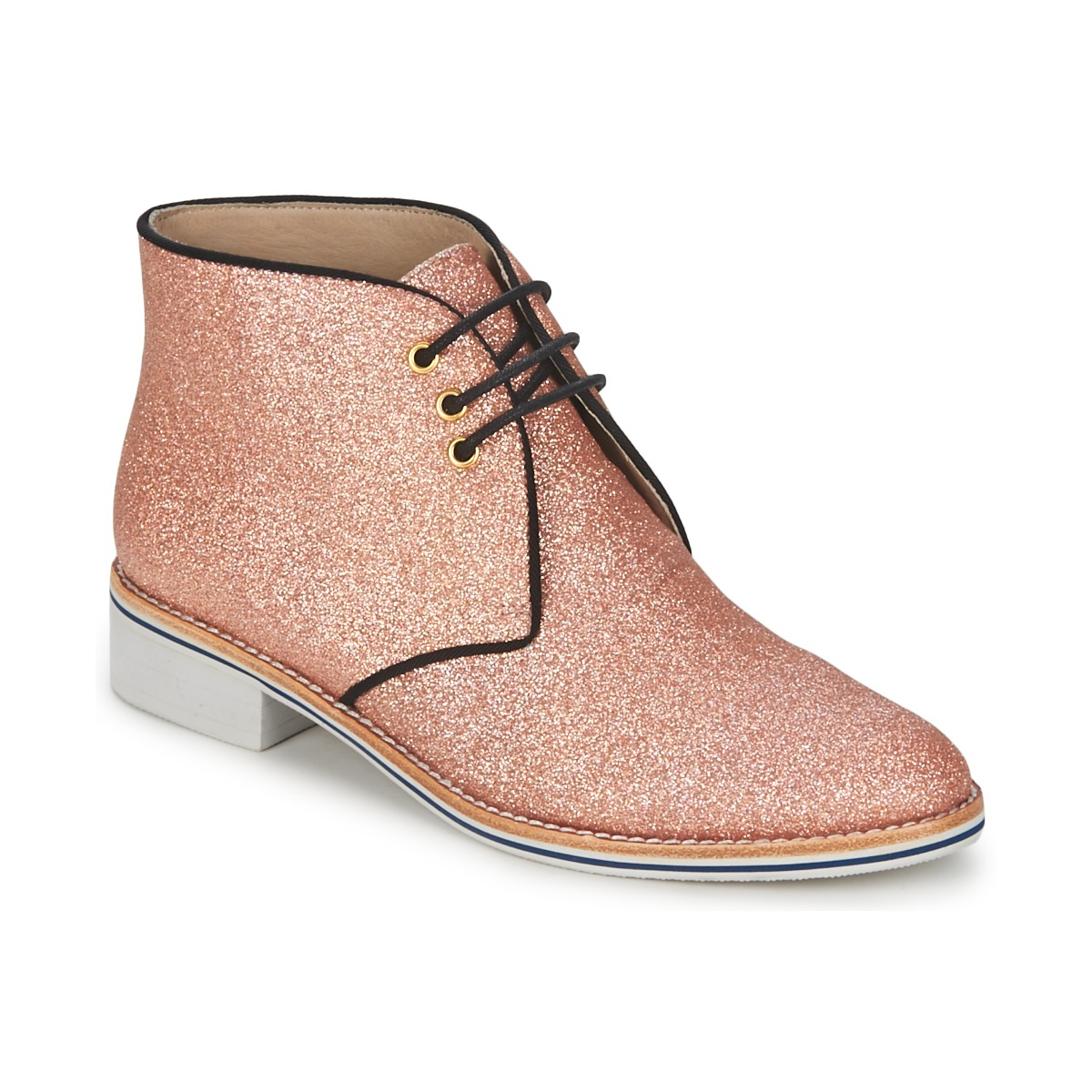 Støvler C.Petula  STELLA