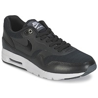 Sko Dame Lave sneakers Nike AIR MAX 1 ULTRA ESSENTIAL W Sort