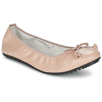 Sko Dame Ballerinaer Mac Douglas ELIANE Pink