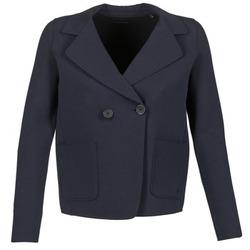 textil Dame Jakker / Blazere Marc O'Polo ONTARITA Marineblå