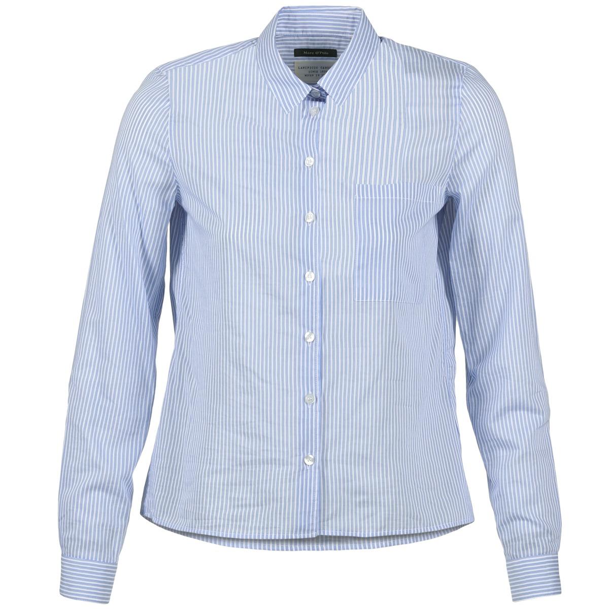Skjorter / Skjortebluser Marc O'Polo  DEUZIA