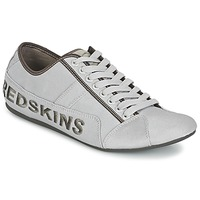 Sko Herre Lave sneakers Redskins TEMPO Grå