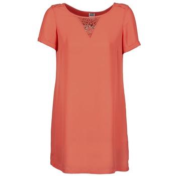 textil Dame Korte kjoler Vero Moda TRIPPA KORAL
