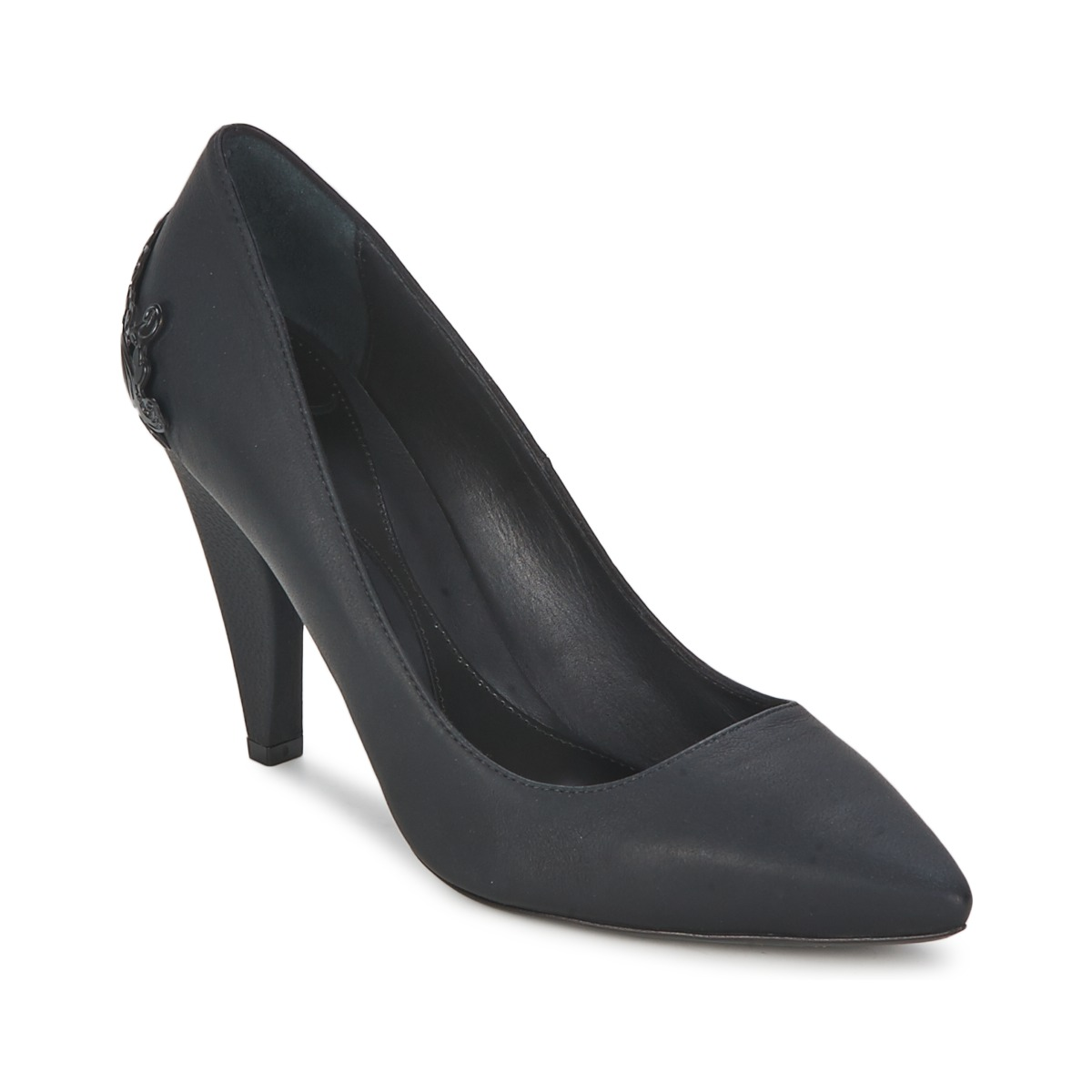 pumps McQ Alexander McQueen 336523 Sort