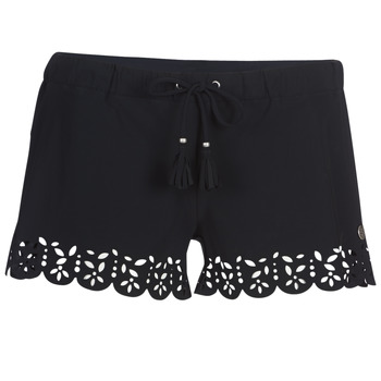 textil Dame Shorts Banana Moon HUAWEI Sort