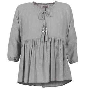 textil Dame Toppe / Bluser Stella Forest PATEGI Grå