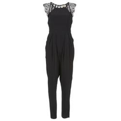 textil Dame Buksedragter / Overalls Stella Forest ONDONI Sort